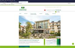 Kurparkklinik, Dr. Lauterbach-Klinik GmbH